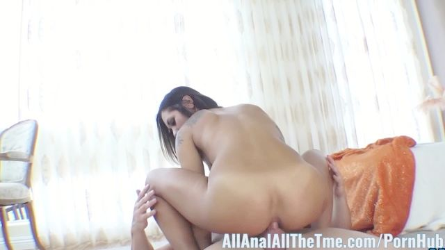All Ass Sex All The Time First Time Ass Sex With Isa Mendez !