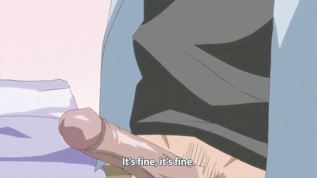 Hentai Sin Censura # 1